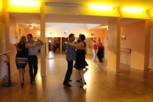 Tanzreise Händelstadt Halle
