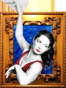 Diana - Tanz um die Welt Team