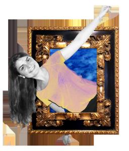 Sandra - Team Tanz um die Welt
