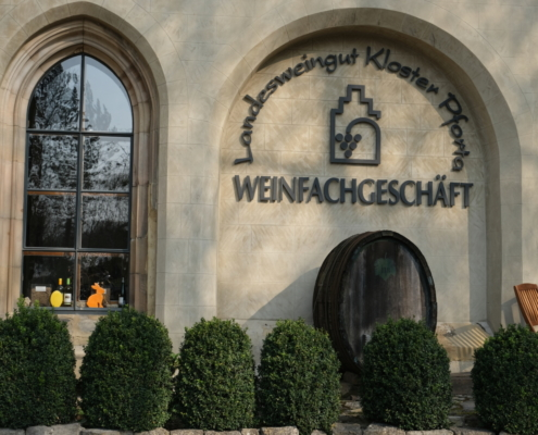 Bad Kösen Klosterkirche
